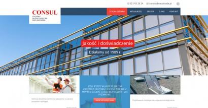 Consul – Systemy bezpieczeństwa budynkowego