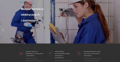 Elektrotherm – wykonawstwo instalacji sanitarnych i elektrycznych
