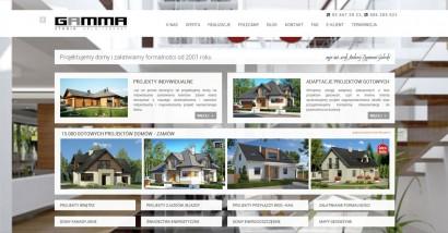 Studio Architektury Gamma