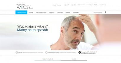 Odzyskaj Włosy – Preparaty na porost włosów