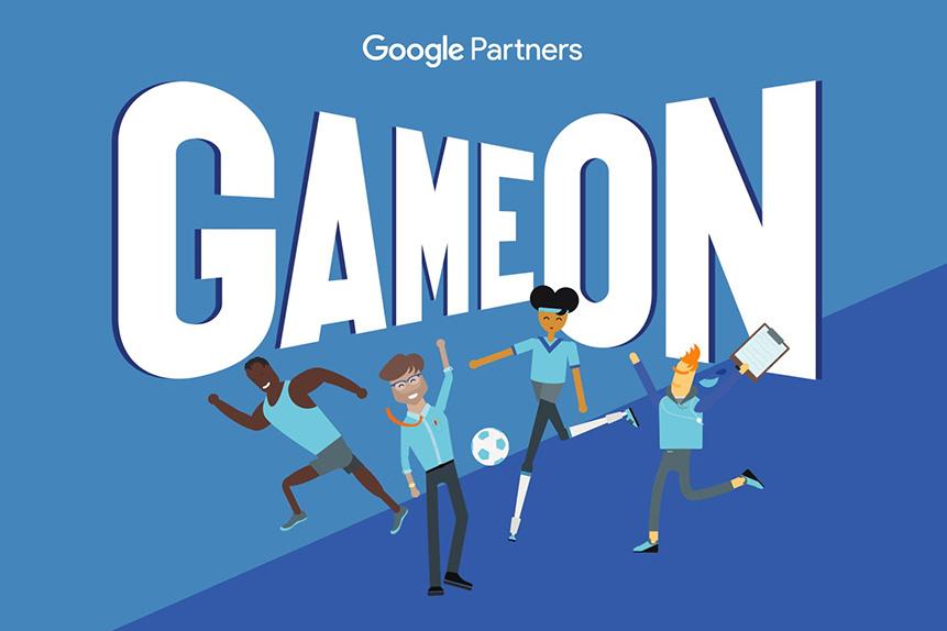 Google GameOn