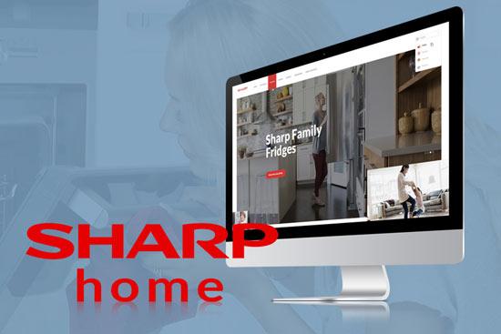 SharpHome