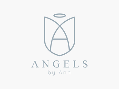 Logo Angels by Ann