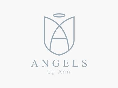 Logo Angels by Ann