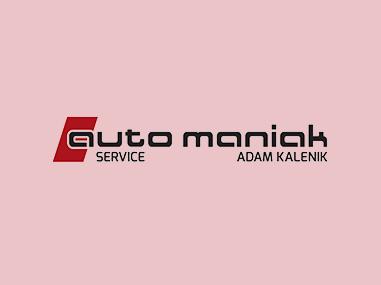 Logo – Automaniak