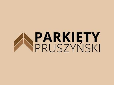 Logo – Parkiety Pruszyński