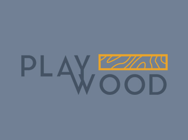 Logo – Play-wood