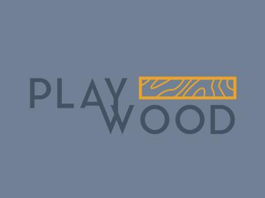 Logo – Play-wood