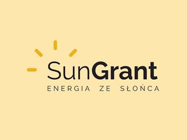 Logo – SunGrant