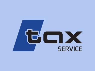 Logo – Tax Service