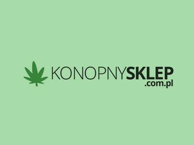 Logo – Konopny sklep