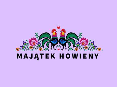 Logo – Majątek Howieny